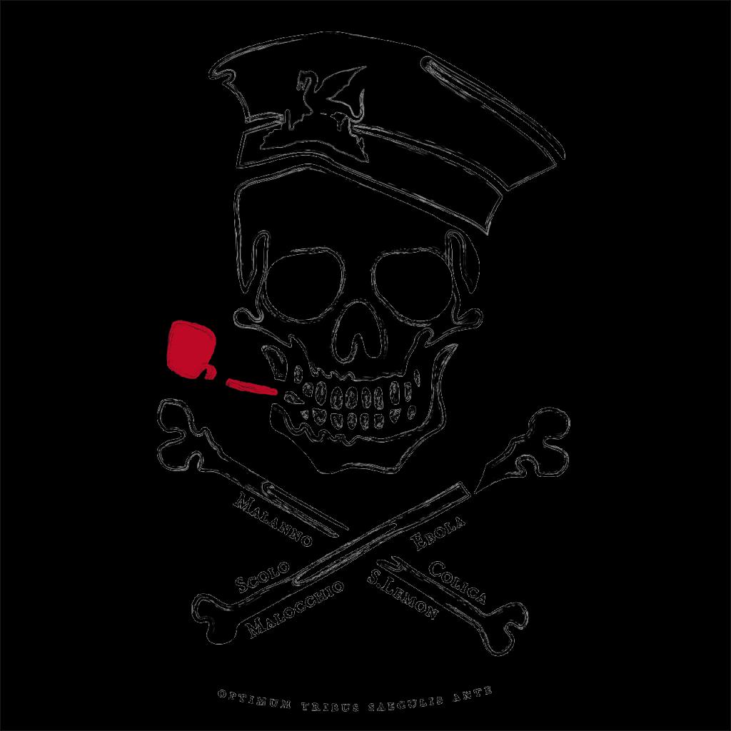 pirati lago d'orta logo
